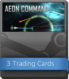 Aeon Command Booster Pack