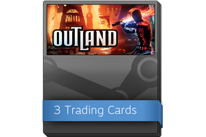 Outland Booster Pack