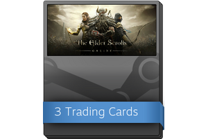 The Elder Scrolls Online Tamriel Unlimited Booster Pack