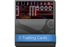 Slipstream 5000 Booster Pack