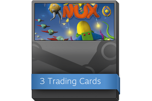 Nux Booster Pack