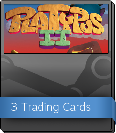 Platypus II Booster Pack