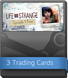 Life Is Strange? Booster Pack