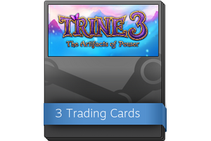 Trine 3 The Artifacts Of Power Booster Pack