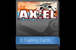 Ax El Booster Pack