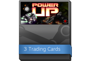 Power Up Booster Pack