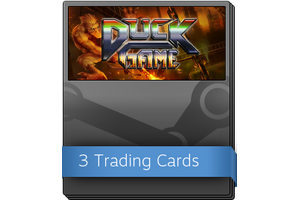 Duck Game Booster Pack