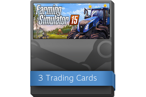 Farming Simulator 15 Booster Pack