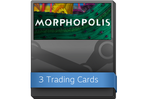 Morphopolis Booster Pack