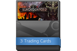 Blackguards 2 Booster Pack