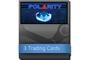 Polarity Booster Pack