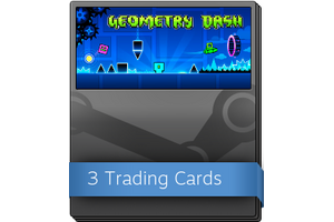 Geometry Dash Booster Pack