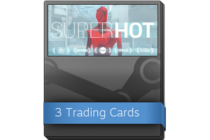 Superhot Booster Pack