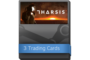 Tharsis Booster Pack