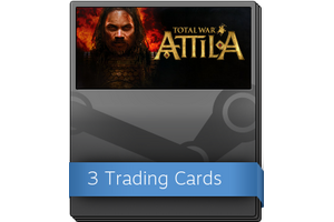 Total War Attila Booster Pack