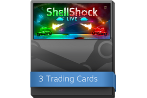 Shellshock Live Booster Pack