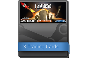 I Am Bread Booster Pack