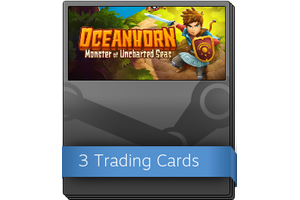Oceanhorn Monster Of Uncharted Seas Booster Pack