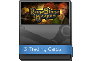 Runestone Keeper Booster Pack