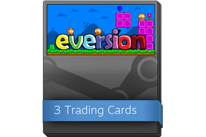 Eversion Booster Pack