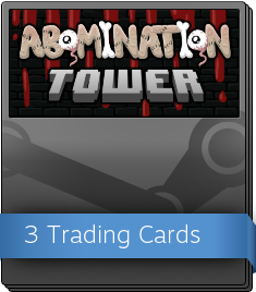 Abomination Tower Booster Pack