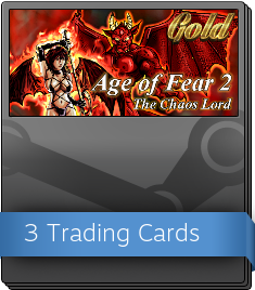 Age of Fear 2: The Chaos Lord Booster Pack