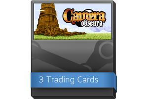 Camera Obscura Booster Pack