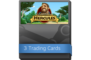 12 Labours Of Hercules Booster Pack