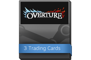 Overture Booster Pack