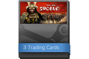 Total War Shogun 2 Booster Pack
