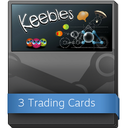 Keebles Booster Pack