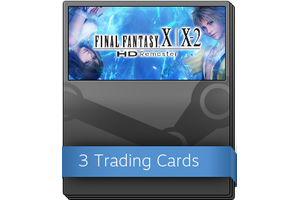 Final Fantasy X X 2 Hd Remaster Booster Pack