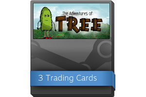 The Adventures Of Tree Booster Pack