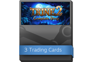 Trine 2 Booster Pack
