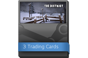 The District Booster Pack