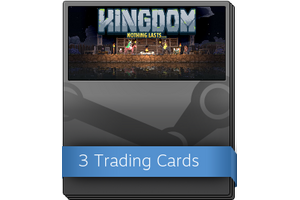 Kingdom Classic Booster Pack