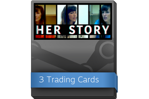 Her Story Booster Pack