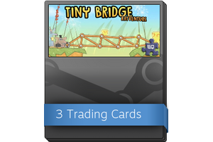 Tiny Bridge Ratventure Booster Pack