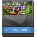 The Mean Greens - Plastic Warfare Booster Pack