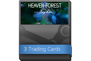 Heaven Forest Nights Booster Pack