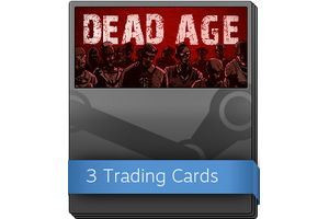 Dead Age Booster Pack