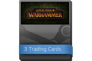 Total War Warhammer Booster Pack