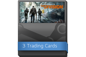 Tom Clancy S The Division Booster Pack