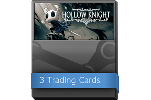 Hollow Knight Booster Pack