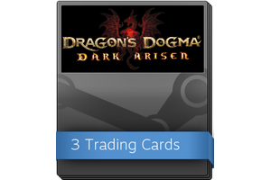 Dragon S Dogma Dark Arisen Booster Pack