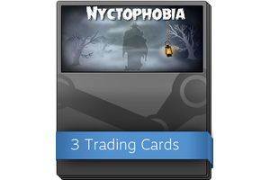 Nyctophobia Booster Pack