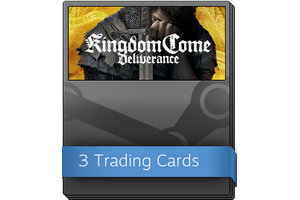 Kingdom Come Deliverance Booster Pack
