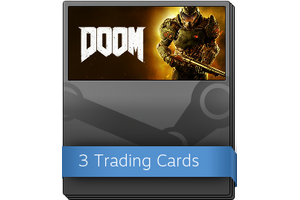 Doom Booster Pack