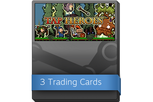 Tap Heroes Booster Pack