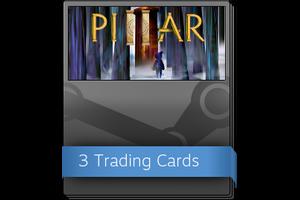 Pillar Booster Pack